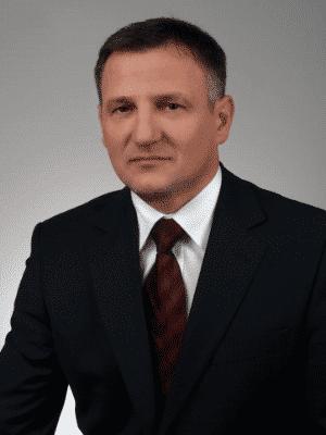 mgr Janusz Baczewski