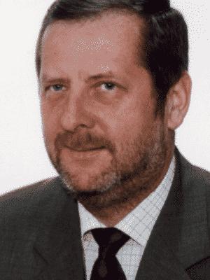 dr n. med. Józef Fortuna