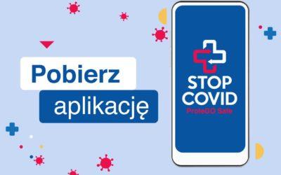 STOP COVID – Pokonajmy razem koronawirusa!