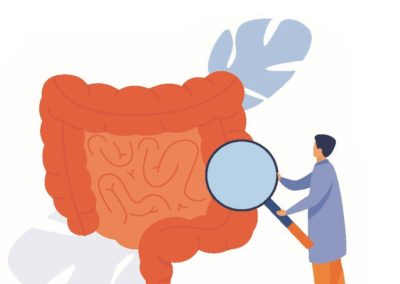 Pro life+ Program profilaktyki raka jelita grubego dla osób z terenu powiatu suskiego, wadowickiego i oświęcimskiego